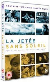 La Jetee / Sans Soleil (Import DVD)