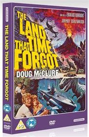 The Land That Time Forgot (Import DVD)