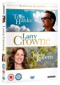 Larry Crowne (Import DVD)