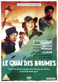 Quai Des Brumes (Import DVD)
