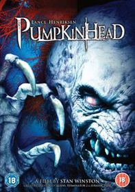 Pumpkinhead (Import DVD)