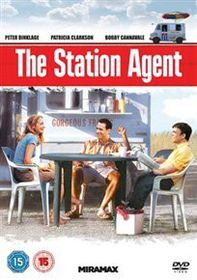 Station Agent (Import DVD)