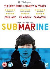 Submarine (Import DVD)