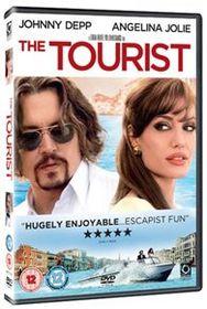 Tourist, The (Import DVD)