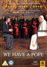 We Have A Pope (Import DVD)