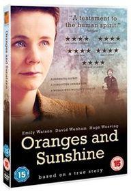 Oranges And Sunshine (Import DVD)