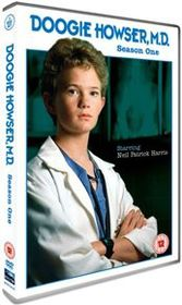 Doogie Howser, Md Season One (DVD)