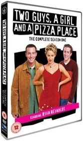 Two Guys, A Girl And A Pizza Place: Season 1 (Import DVD)