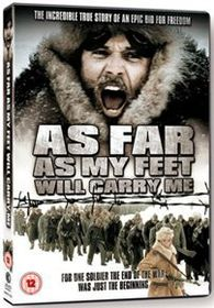 As Far As My Feet Will Carry Me (Import DVD)