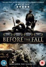 Before The Fall (Import DVD)