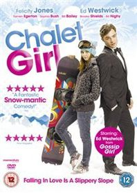 Chalet Girl (Import DVD)