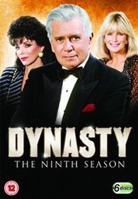 Dynasty: The Ninth Season (Import DVD)