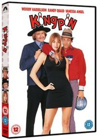 Kingpin (Import DVD)