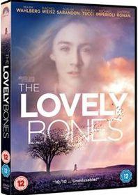 The Lovely Bones (Import DVD)