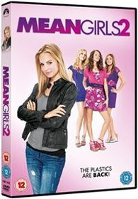Mean Girls 2 (Import DVD)