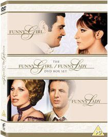 Funny Girl/Funny Lady (Import DVD)