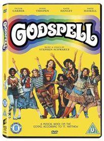 Godspell (Import DVD)