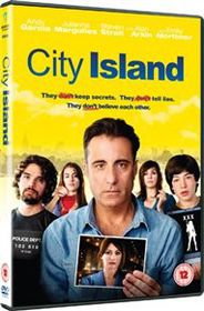 City Island (Import DVD)