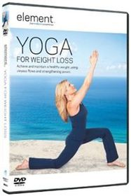 Element: Yoga For Weight Loss (Import DVD)