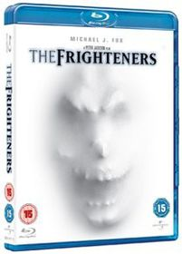 The Frighteners (Import Blu-ray)