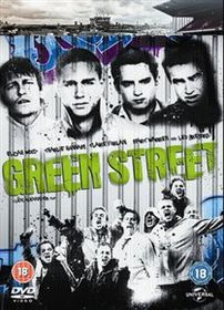 Green Street (2005) (Import DVD)
