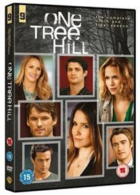 One Tree Hill: The Complete Ninth Season (Import DVD)