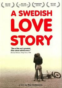 A Swedish Love Story (Import DVD)