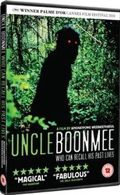 Uncle Boonmee Who Can Recall His Past Lives (Import DVD)