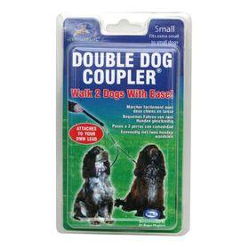 Marltons - Double Dog Coupler Small