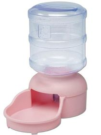 Le Bistro Waterer - Capacity 1.8L - Pink