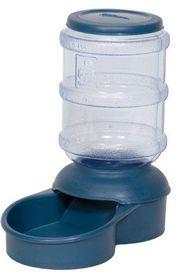 Le Bistro Feeder - Capacity 2.2kg - Blue