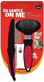 Mikki - Kitten Grooming Kit