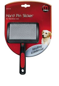 Mikki Hard Pin Slicker - Medium