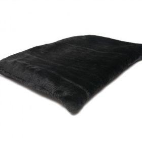 Wagworld - Snuggle Rug - Medium - Black