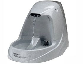 Drinkwell - 5 Litre Platinum Pet Fountain