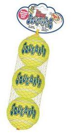 Kong -  Squeaker Balls - Large - 2-Pack