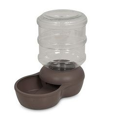 Le Bistro Waterer - Capacity 9.4L - Brown