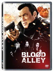 True Justice 2: Blood Alley (DVD)