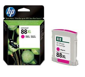 HP No. 88 Large Magenta Ink Cartridge