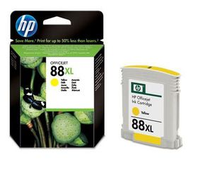 HP No.88 Yellow Ink Cartridge