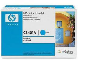 HP No. 642A Cyan Print Cartridge