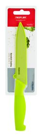 Neoflam - Stainless Steel Microban Utility Knife - Green