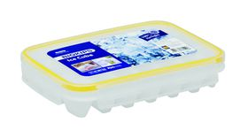 Snappy - Ice Cube Tray - 220 mm x 155 mm x 45 mm White