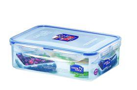 Lock & Lock -  1.6 Litre Rectangular Food Storage Container