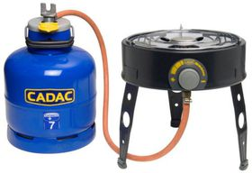 Cadac - Safari Chef Hose Adapter Only
