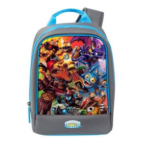 Skylanders 2 Giants Sling Bag - Blue (Accessory)