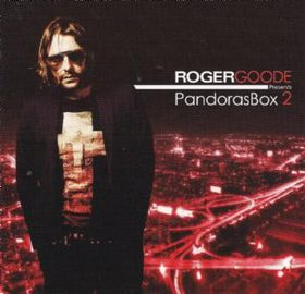 Roger Goode - Pandora's Box - Vol.2 Presented By Roger Goode (CD)