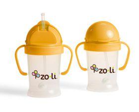 Zoli - BOT Straw Sippy Cup - 175ml