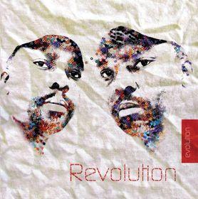 Revolution - Evolution (CD)