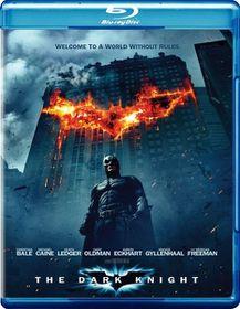 Batman The Dark Knight (Blu-ray)